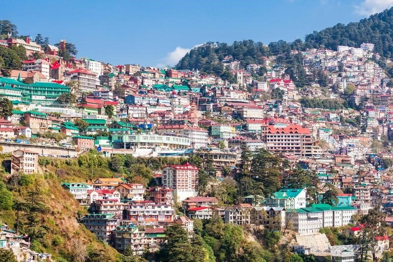 HIMACHAL PRADESH- A NORTH INDIAN STATE