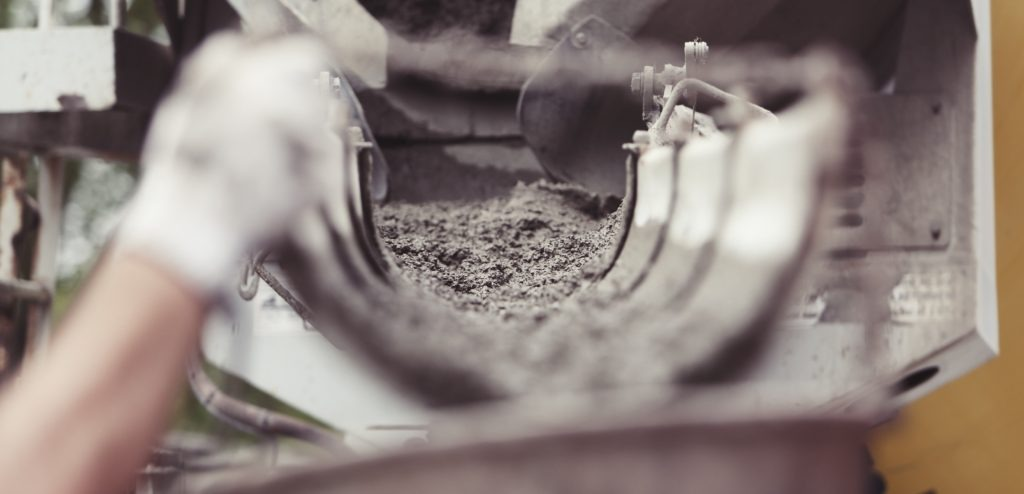 Cement Industries In India