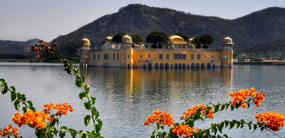 RAJASTHAN: A STATE IN NORTHEN INDIA