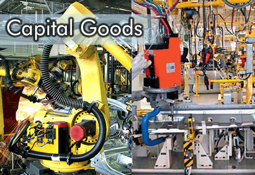 INDIA CAPITAL GOODS INDUSTRY