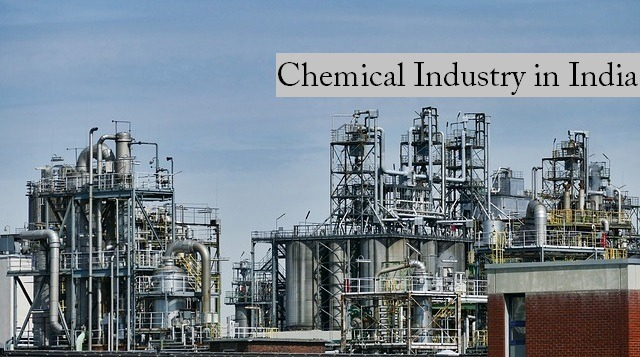 INDIAN CHEMICALS SECTORS